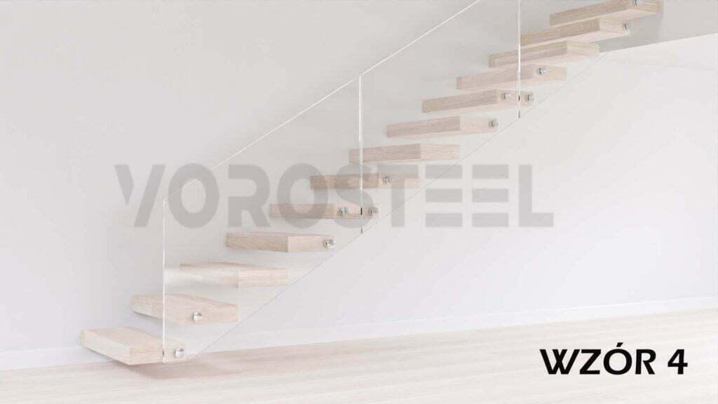 schody półkowe radom 4