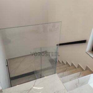 balustrady szklane nowoczesne Radom Warszawa