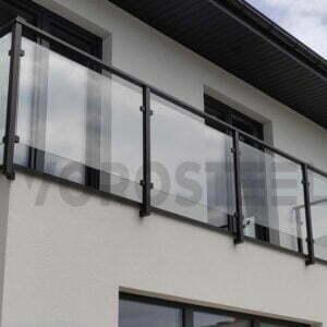 balustrada balkonowa Radom